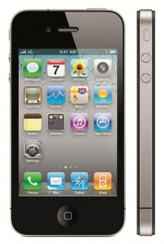 iPhone 4 desbloqueado y sin SIM desde $ 649
