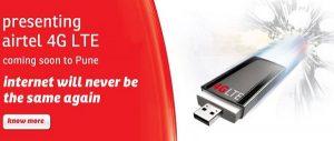 Airtel 4G llegará a Pune la próxima semana, se espera su lanzamiento el 18 de octubre