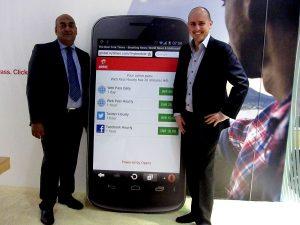Airtel 'Opera Web Pass' lanzado en India, ofrece paquetes de red basados en el tiempo