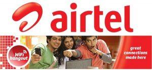 Airtel Wi-Fi Hangouts: un servicio de punto de acceso prepago con descarga ilimitada