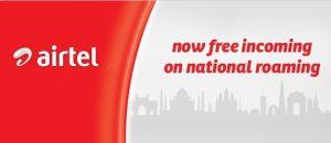 Airtel elimina los cargos de roaming nacional, no más facturas impactantes mientras está en roaming en el extranjero