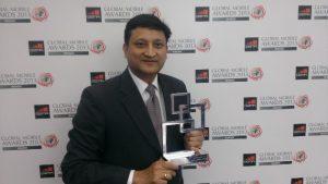 Airtel gana los premios Global Mobile Awards 2013 de la GSMA por la aplicación 'myairtel'