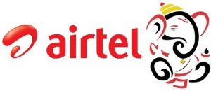 Airtel lanza M-Prasad, Live Aarthi y más ofertas en ocasión de Ganesh Chathurthi