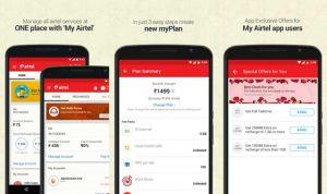 Airtel lanza actualizaciones de la aplicación MyAirtel con la sección de aplicaciones de Airtel