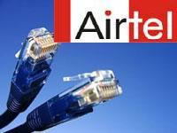 Airtel lanza la banda ancha alámbrica más rápida con una velocidad de 16 Mbps