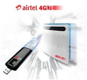 Airtel anuncia servicios 4G LTE en Jalandhar