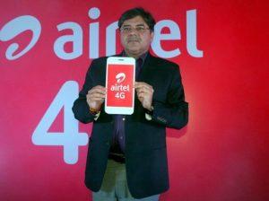 Airtel lanza servicios 4G en Uttar Pradesh