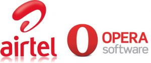 Airtel llega a un acuerdo con Opera para ofrecer el navegador Opera Mini a sus clientes