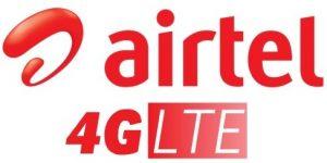 Airtel ofrecerá servicios de voz a clientes 4G LTE