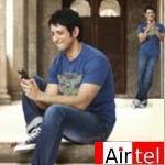 Airtel ofrece SMS ilimitados