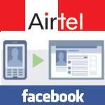 Airtel ofrece acceso gratuito al sitio móvil de Facebook - m.facebook.com