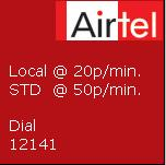 """Airtel presenta el paquete adicional """"Special 5"""""""