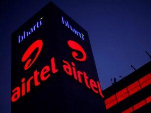 Airtel realiza su primer pago de 10.000 millones de rupias a DoT en cuotas AGR
