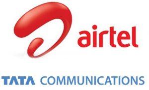 Airtel y TATA son multados por violar los términos y condiciones de la licencia ILD