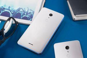 Alcatel A3 XL con pantalla de 6 pulgadas, escáner de huellas dactilares y Android Nougat presentado