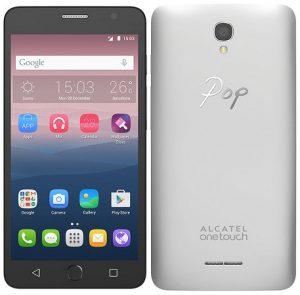 Alcatel Pop Star con pantalla HD de 5 pulgadas lanzado en India por Rs.  6999