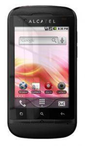 Alcatel anuncia el teléfono inteligente Android Blaze Duo con doble SIM