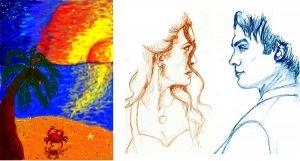 Algunas de las grandes contribuciones artísticas a la increíble obra de arte