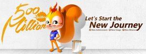Alibaba adquiere UCWeb, los creadores del navegador UC