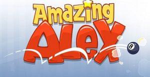 Amazing Alex anunciado como seguimiento de Angry Birds