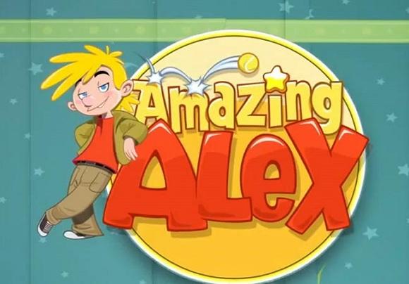 Amazing Alex llegará pronto a Windows Phone