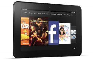 Amazon venderá tabletas por 99 dólares