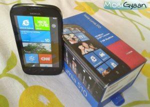 Análisis: Nokia Lumia 510