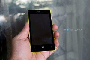 Las ventas de Nokia Lumia 520 alcanzaron la marca de los 12 millones