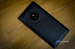 Análisis: Nokia Lumia 830 - The Svelte Rockstar