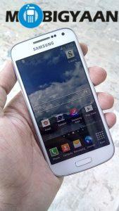 Análisis: Samsung Galaxy S4 Mini