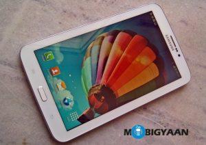 Análisis: Samsung Galaxy Tab 3211