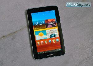 Análisis: Samsung Galaxy Tab 620 (7.0 Plus)