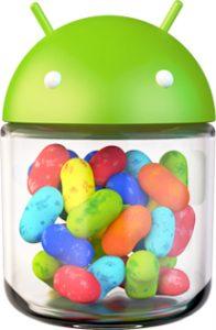 Android 4.2 ya es oficial, un nuevo sabor a Jelly Bean