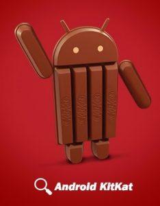 Android 4.4 se lanzará el 18 de octubre según la publicación de Android KitKat en Google+