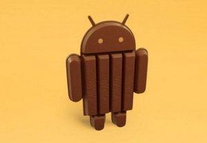 Samsung comienza a implementar la actualización de Android v4.4.2 KitKat