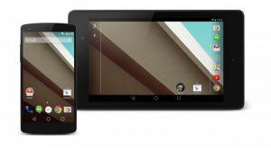 Android 5.0 puede llamarse Regaliz