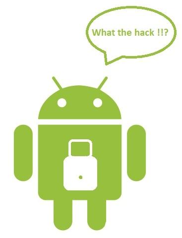 Android guarda las contraseñas en texto plano, otro error confirmado para la plataforma