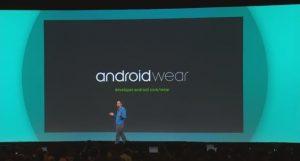 Android Wear obtiene un SDK completo y detallado