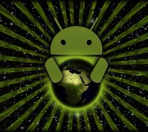 Android poseerá el 50% del mercado mundial de teléfonos inteligentes en 2012