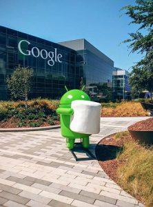 La actualización de Android Marshmallow llegará a los dispositivos Nexus más antiguos la próxima semana