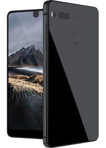 El Essential Phone del creador de Android Andy Rubin es el nuevo teléfono modular con diseño sin bisel