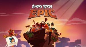 Angry Birds Epic RPG es el siguiente en la fila;  trae consigo un final desafiante
