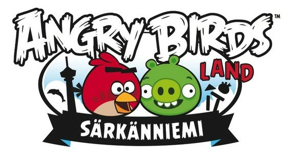 angry birds land 1