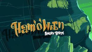 Angry Birds Seasons obtendrá el episodio de Ham'O'Ween con un nuevo pájaro