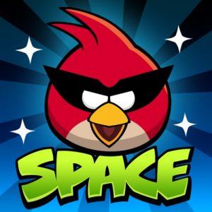 Angry Birds Space llega para BlackBerry Playbook