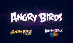 Angry Birds alcanza los 500 millones de descargas