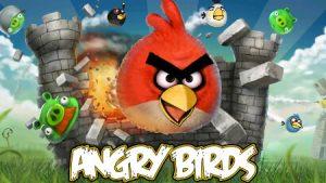Angry Birds llegará a Facebook este día de San Valentín