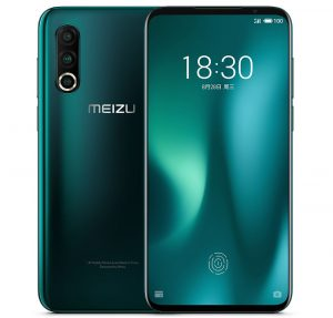 Anunciado Meizu 16s Pro;  cuenta con Snapdragon 855 Plus y cámaras traseras triples