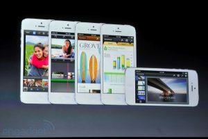 Anunciado el iPhone 5C de Apple;  Con un precio de $ 99 por 16 GB y $ 199 por 32 GB bajo contrato