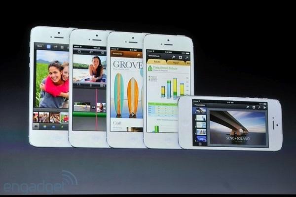 Lanzamiento de Apple-iPhone-5C